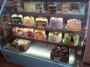 Cakes at Home Sweet Home omg